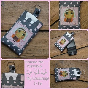 Mobile-Phone-Pouch