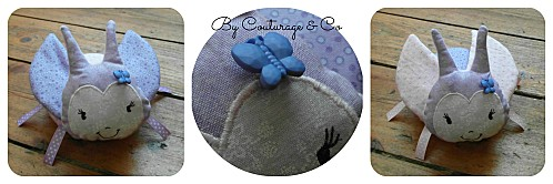3 - Coxi's - Couturage & Co