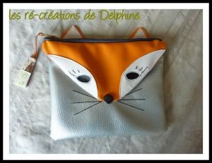 Les Ré créations de Delphine
