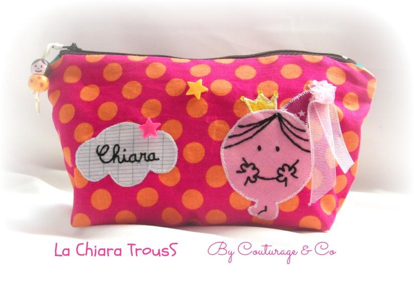 La Chiara Trouss