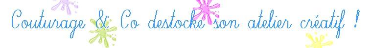Bannière ALM Couturage Destock