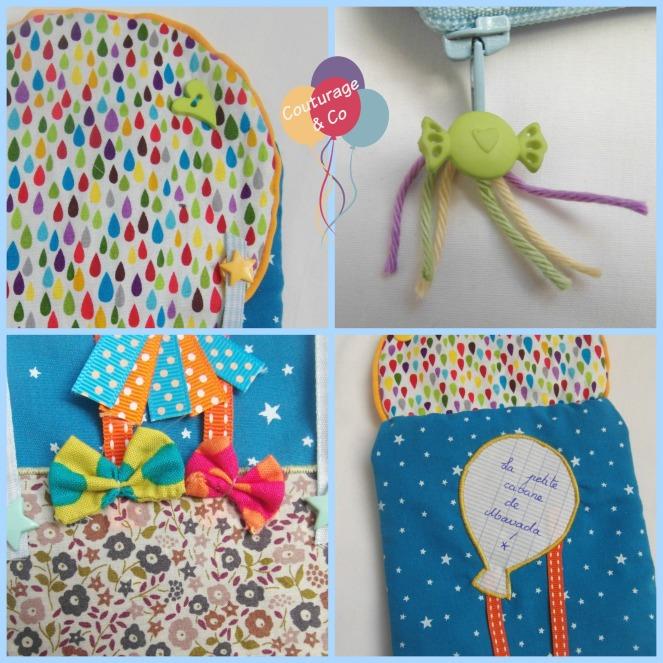 Trousse Ballon de Fête 2 Couturageandco
