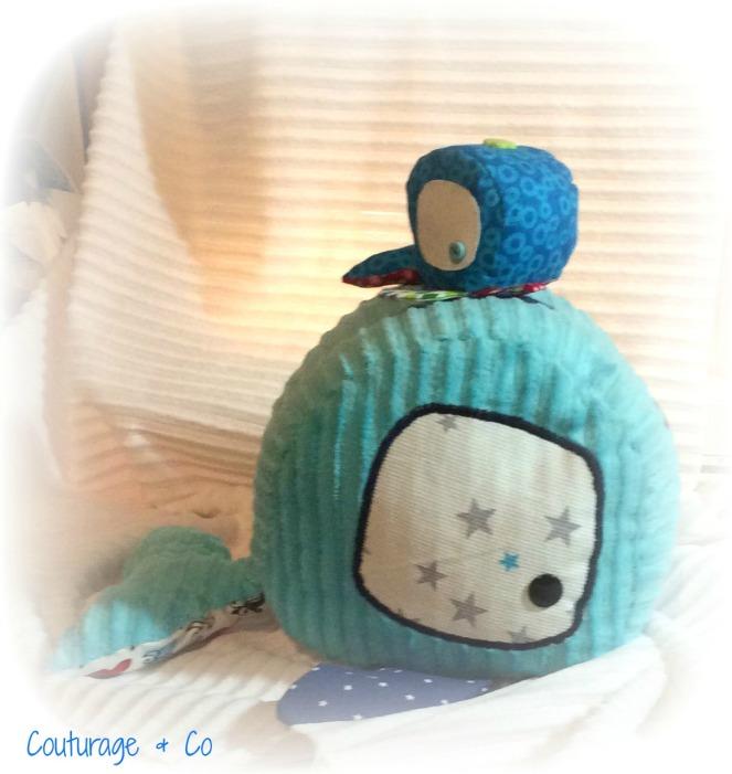 Baby Splash Blue Sioux 2