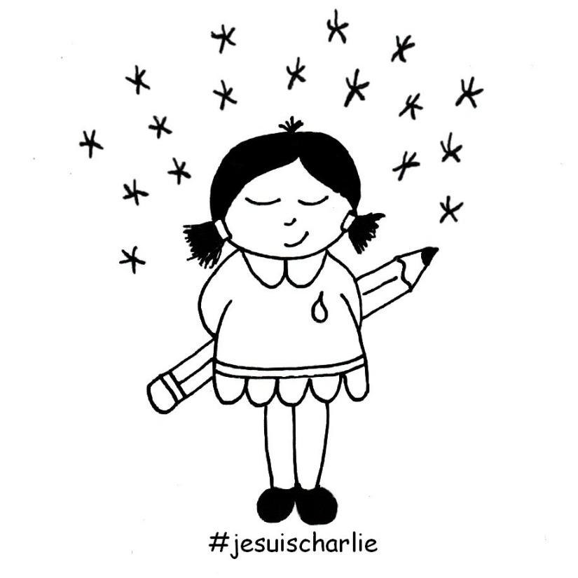 Charlie CouturageCo Janvier 2015