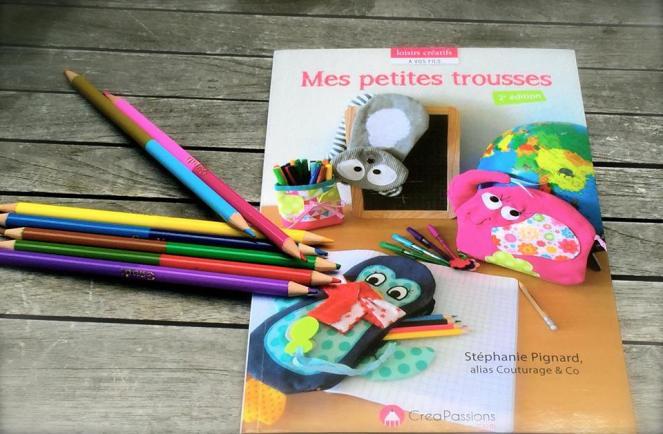 Mes Petites Trousses 2eme Edition
